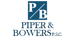 Piper & Bowers, P.S.C. logo
